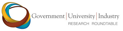 Government University Industry Research Roundtable