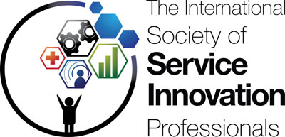 The International Society of Service Innovation Professionals